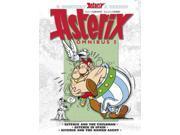 Asterix Omnibus 5 Asterix Reprint