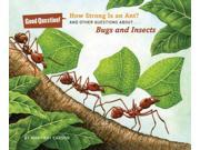 How Strong Is an Ant? Good Question! Carson, Mary Kay