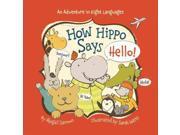 How Hippo Says Hello! BRDBK