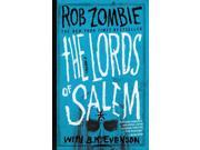 The Lords of Salem Zombie, Rob/ Evenson, B. K. (Contributor)