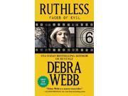 Ruthless Faces of Evil Webb, Debra