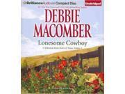 Lonesome Cowboy Unabridged