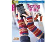 Texting Mitts - Crochet Graves, Andee