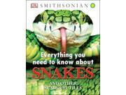 Everything You Need to Know About Snakes Everything You Need to Know About... 9SIA9UT3YJ7450