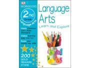 Language Arts Grade 2 Dk Workbooks