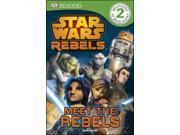 Star Wars DK Readers. Star Wars 9SIAA9C3WH3478