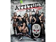 The WW Attitude Era Binding: Hardcover Publisher: Dk Pub Publish Date: 2015/05/12 Synopsis: A no-holds-barred tour of an edgier period in the WWE of the late 1990s is comprised of exclusive interviews, road stories, firsthand accounts, and dramatic photos depicting figures ranging from Stone Cold Steve Austin to The Rock