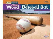From Wood to Baseball Bat Start to Finish