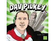 Dav Pilkey First Facts