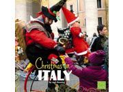 Christmas in Italy First Facts