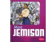 Mae Jemison Pebble Books