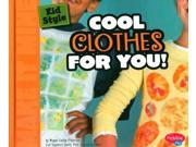 Kid Style Cool Clothes for You! Pebble Plus