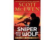 The Sniper and the Wolf Sniper Elite 9SIAEP16E67483