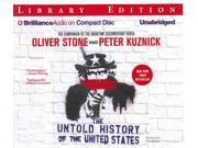 The Untold History of the United States Unabridged 9SIA9UT3YT5003