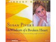 The Wisdom of a Broken Heart Unabridged 9SIA9UT3YC3504