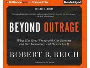 Beyond Outrage Unabridged 9SIA9UT3YN9214