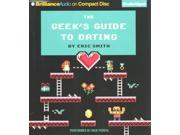 The Geek's Guide to Dating Unabridged 9SIA9UT3Y54577