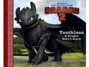 Toothless How to Train Your Dragon 2 9SIABHA4P94101