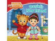 Daniel's New Friend Daniel Tiger's Neighborhood Friedman, Becky (Adapted By)/ Fruchter, Jason (Illustrator)