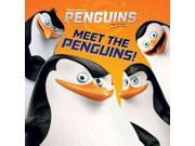 Meet the Penguins! Penguins of Madagascar 9SIA9UT3YK6678