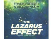 The Lazarus Effect The Pandora Sequence Unabridged 9SIA9UT3YB5135