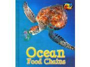 Ocean Food Chains Heinemann First Library 9SIA9UT3YC0355