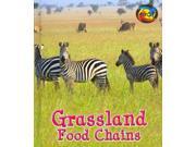 Grassland Food Chains Heinemann First Library 9SIA9UT3YK6394