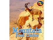 Mountain Food Chains Heinemann First Library 9SIA9UT3Y75808