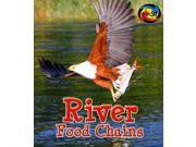 River Food Chains Heinemann First Library 9SIAA9C3WJ4824