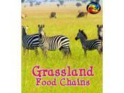 Grassland Food Chains Heinemann First Library 9SIA9UT3YJ5450