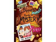 Dipper's and Mabel's Guide to Mystery and Nonstop Fun! Gravity Falls 9SIAA9C3WS8134