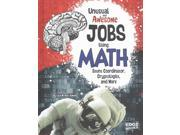 Unusual and Awesome Jobs In Math Edge Books