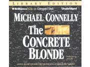 The Concrete Blonde 9SIA9UT3YJ7793