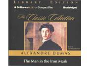 The Man in the Iron Mask 9SIA9UT3Y61680