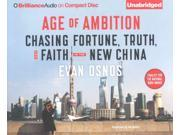 Age of Ambition Unabridged