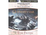 Guenhwyvar Dungeons & Dragons, Forgotten Realms: the Legend of Drizzt MP3 UNA
