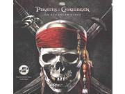 On Stranger Tides Pirates of the Caribbean Unabridged 9SIA9UT3YR3757