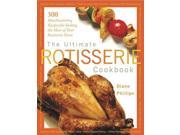 The Ultimate Rotisserie Cookbook 9SIA9UT44A9340