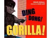 Ding Dong! Gorilla! 9SIA9UT3YD3701