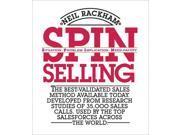 Spin Selling Abridged