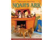 Woodcarving Noah's Ark 9SIA9UT3Z27835