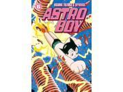 Astro Boy 6 Astro Boy Tezuka, Osamu/ Schodt, Frederik L. (Translator)/ Schodt, Frederik L.