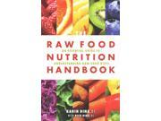 The Raw Food Nutrition Handbook 1 9SIAA9C3WS9295
