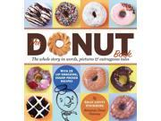 The Donut Book 9SIA9UT3XJ2267