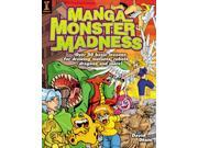 Manga Monster Madness Okum, David