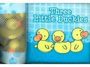 Three Little Duckies Ibaby Float-Alongs INA NOV BA Jugran, Jan/ Laranaga, Ana (Illustrator)