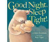 Goodnight, Sleep Tight Reprint 9SIA9UT3Y53458