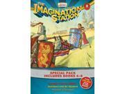 Imagination Station Books Imagination Station Books Hering, Marianne/ McCusker, Paul/ Hohn, David (Illustrator)/ Eastman, Brock/ Younger, Marshal