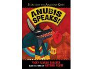 Anubis Speaks! Secrets of the Ancient Gods 9SIA9UT3Y82052