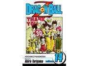 Dragon Ball Z 14 Dragon Ball Z (Graphic Novels) 9SIAA9C3WS6919